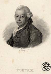 Pierre Poivre (1719-1786)