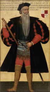 Alfonso de Albuquerque Geschichte der Gewürze