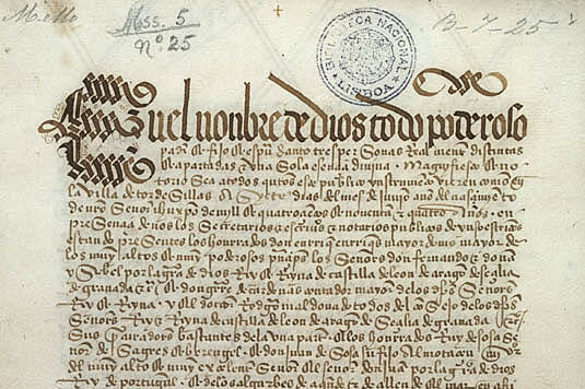 Geschichte der Gewürze Vertrag von Tordesillas