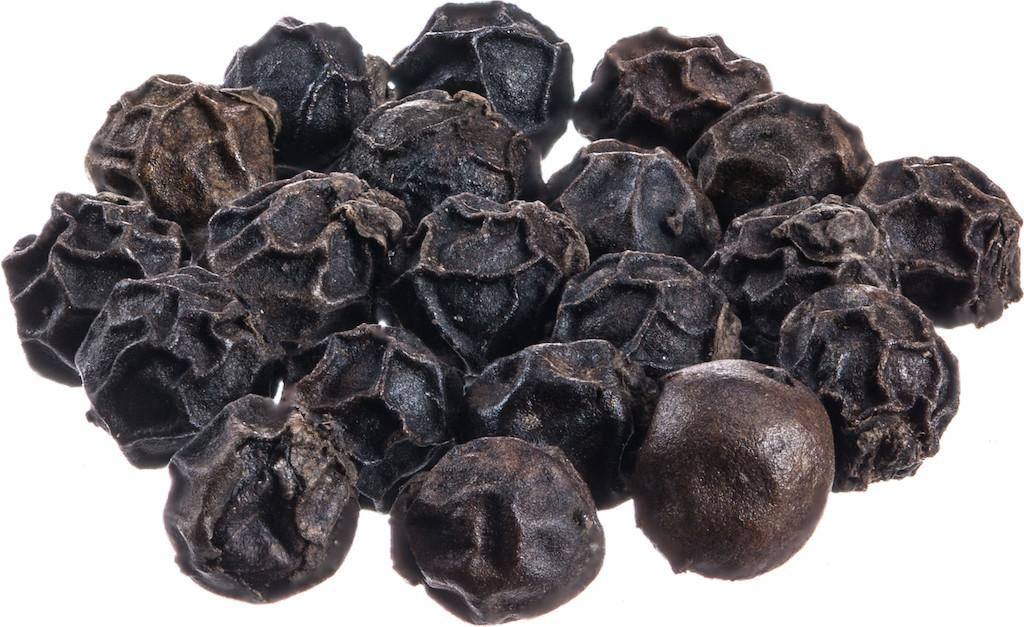 Malabar schwarz