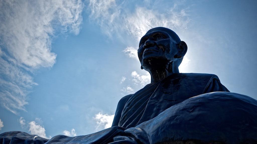 Thailand - eine Reise zu Buddha