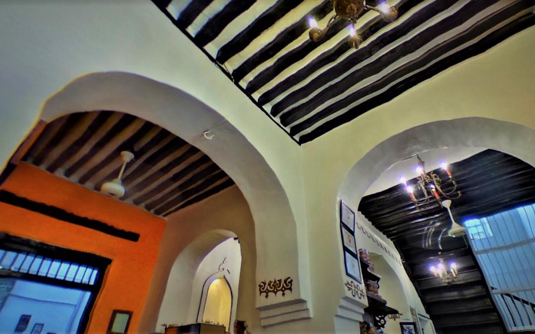 Termin im Zanzibar Coffee House