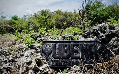 Auf der Suche nach Ubena
