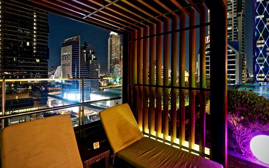 Bangkok Stopover