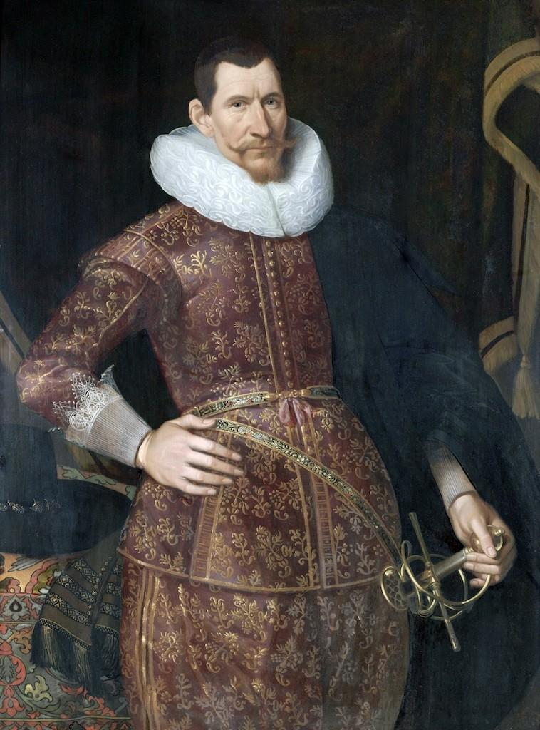 Jan Pieterszoon Coen by Jacob Waben