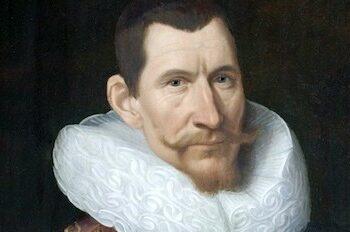 Jan Pieterszoon Coen by Jacob Waben