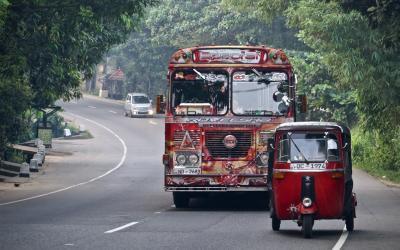 Sri Lanka (Ceylon)