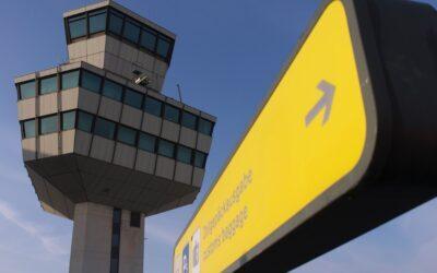 Tegel Airport – (m)eine Nachbetrachtung